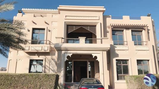 فیلا 5 غرف نوم للايجار في الخوانیج، دبي - luxurious 5 Bed  Villa| Maid | Garden| Pool|