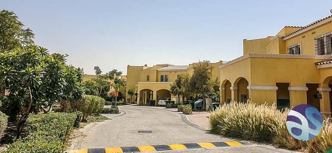 2 Bedroom Townhouse for Rent in Wadi Al Safa 2, Dubai - 2br Townhouse available for rent