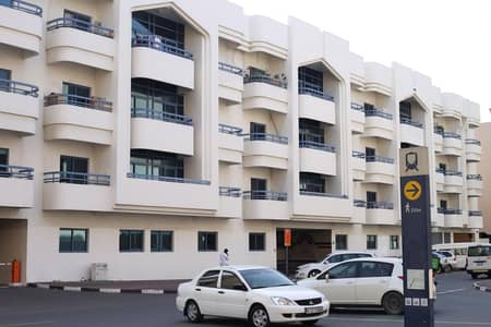 1 Bedroom Flat for Rent in Bur Dubai, Dubai - Cornish Building | only Family   | Burjuman Metro Station