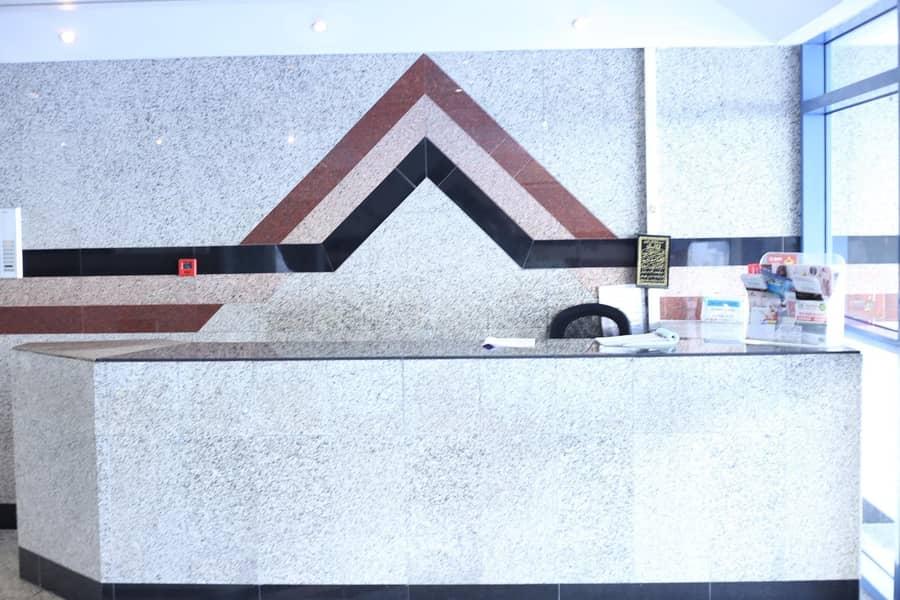 7 Cornish Building | only Family   | Burjuman Metro Station