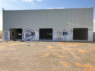 Standalone Warehouse | 116kW | Prominent Location
