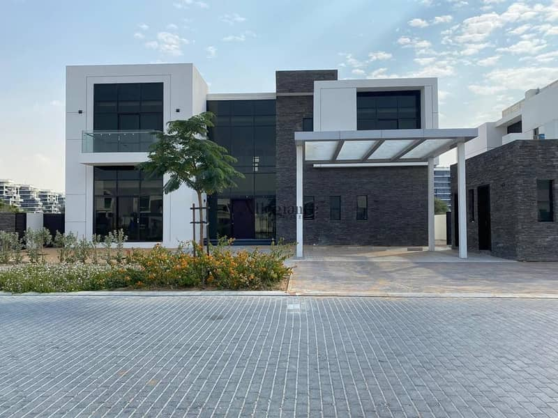Standalone Villa | Spacious | Golf course View