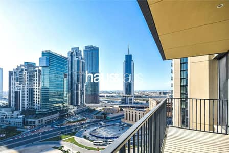 2 Bedroom Flat for Sale in Downtown Dubai, Dubai - Brand New | 2 Bed + Study | Modern Finishes
