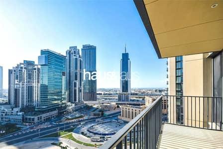 فلیٹ 2 غرفة نوم للبيع في وسط مدينة دبي، دبي - Brand New | 2 Bed + Study | Modern Finishes
