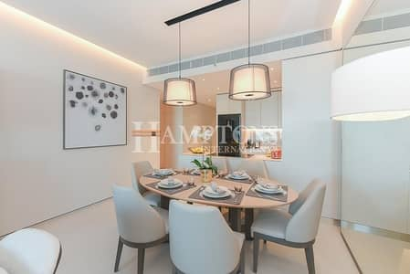 1 Bedroom Apartment for Sale in Jumeirah Beach Residence (JBR), Dubai - Exclusive 1-Bedroom Apartment
