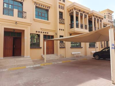 3 Bedroom Apartment for Rent in Al Bateen, Al Ain - Elegant and Spacious Apartment in Bateen