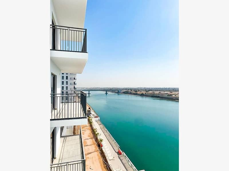 2 Premium Waterfront 3+Maid w/ Easy Payment plans!