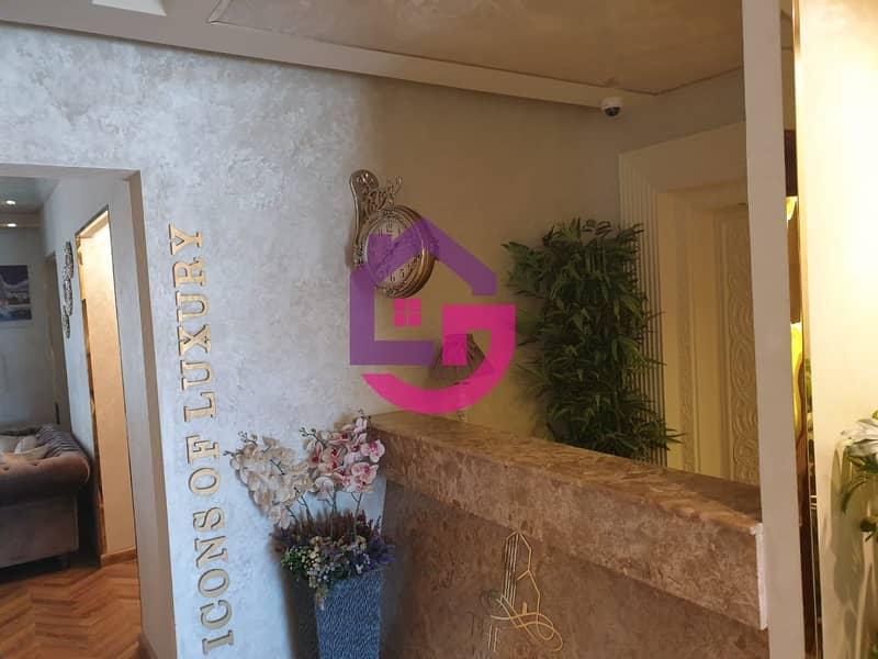 2 Elegant Furnished & Finished| Full Mezzanine Floor