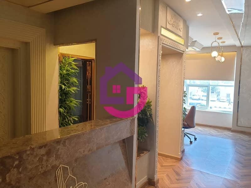 15 Elegant Furnished & Finished| Full Mezzanine Floor