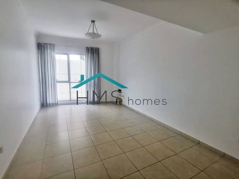 2 1BR for Rent close to JBR with Grace Period