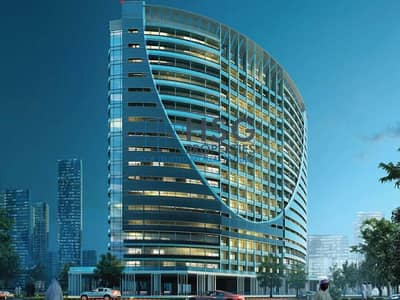 فلیٹ 1 غرفة نوم للبيع في مجمع دبي ريزيدنس، دبي - Big size Luxurious 1 Bed apartment with best payment plan
