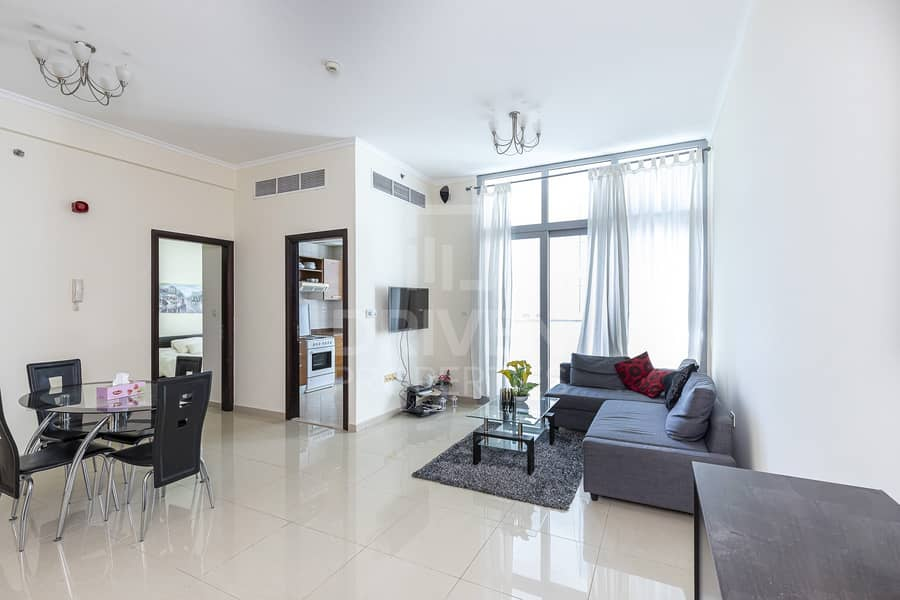 Fully Furnished   Best Layout   Tenanted
