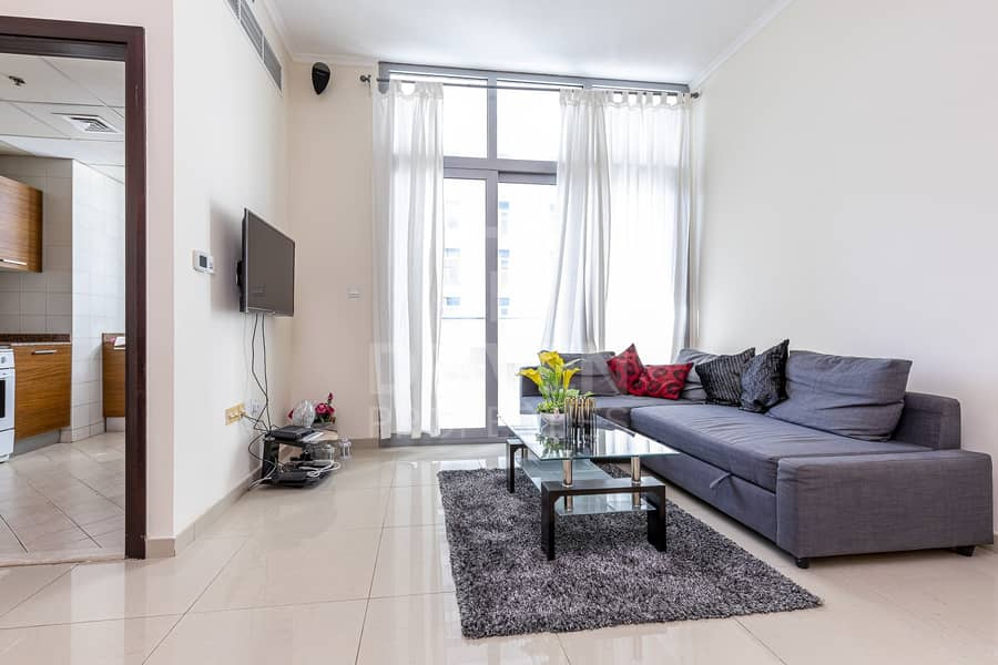 2 Fully Furnished   Best Layout   Tenanted