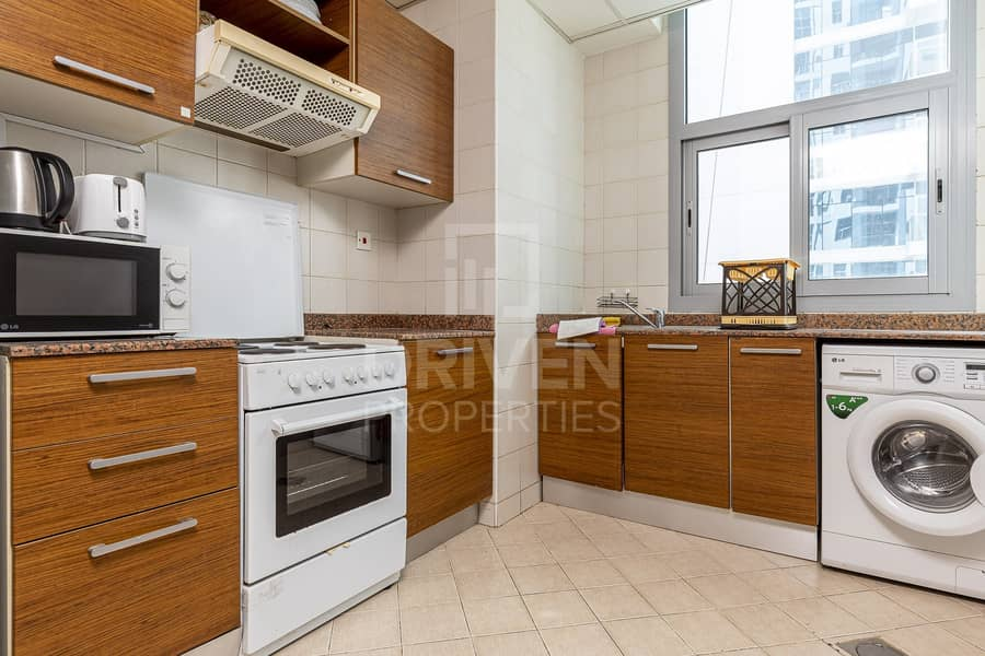 15 Fully Furnished   Best Layout   Tenanted