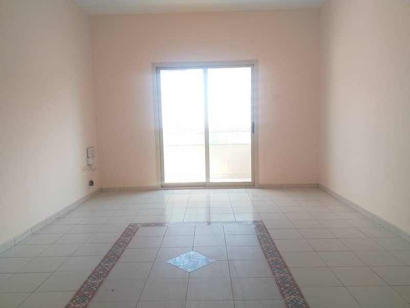 1month free Spacious 2bhk with balcony wardrobes No Deposit near to Buztaan Hotel just in 24,999K