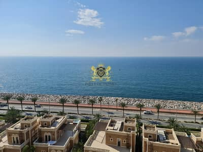 2 Bedroom Apartment for Rent in Palm Jumeirah, Dubai - 2 Bed+ Maid Room | SEA VIEW | 2000sqft | @125k