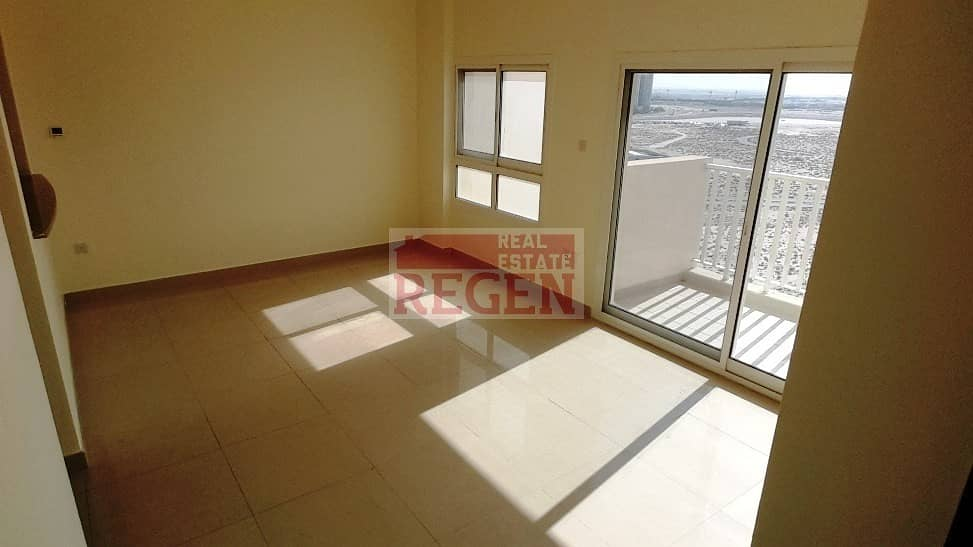 9.3 % ROI | 2 BR with Maids | 2 parking | Open view | IMPZ Community - For Sale