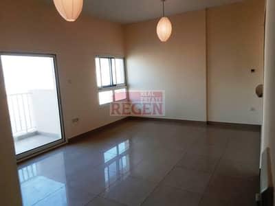 شقة 2 غرفة نوم للايجار في مدينة دبي للإنتاج، دبي - High floor