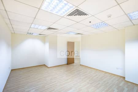 Office for Rent in Sheikh Zayed Road, Dubai - Ready for Occupancy | Fitted Unit | Low Floor
