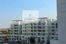 3 Bedroom Flat for Rent in Jumeirah Heights, Dubai - Duplex Three Bedrooms - Specious
