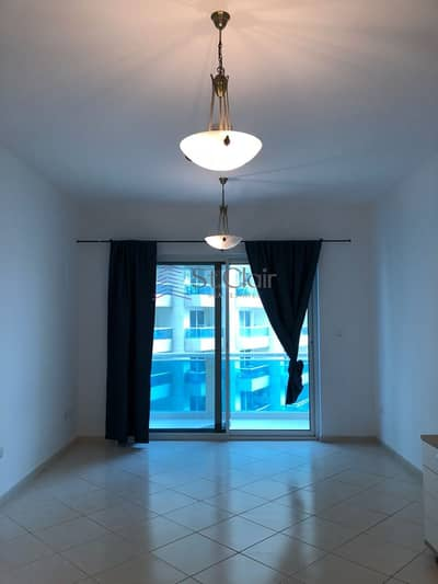 Studio for Sale in Dubai Production City (IMPZ), Dubai - Fully Furnished 1 Bedroom Apartment for Rent in Lakeside