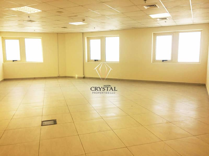 2 Best Location | Fitted  Office  | Pantry | Arjan