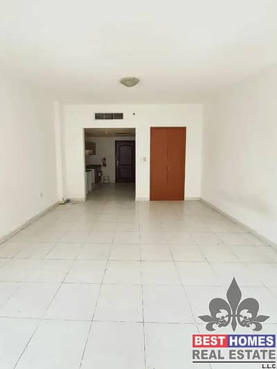 Spacious Studio Available For Rent