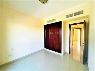 2 Bedroom Townhouse for Rent in Al Hamra Village, Ras Al Khaimah - 1 Month FREE | 2 BR Townhouse W/ Direct Pool View