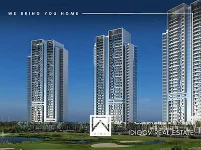 Studio for Sale in DAMAC Hills (Akoya by DAMAC), Dubai - Outstanding Offer | Very Bright | Low Price