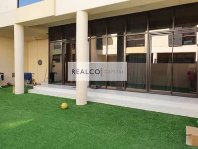 3 Bedroom Townhouse for Sale in DAMAC Hills (Akoya by DAMAC), Dubai - Spacious 3 Bedroom Ready to Move