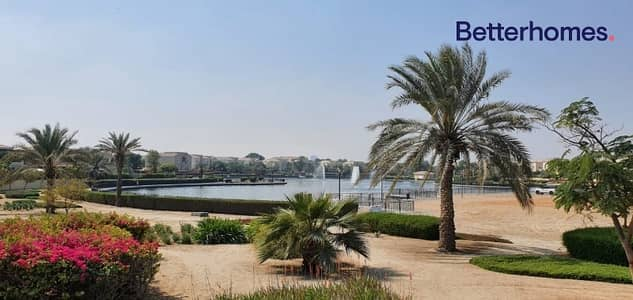 3 Bedroom Villa for Rent in Arabian Ranches, Dubai - Lake Views | A Must See |Best Location| Immaculate