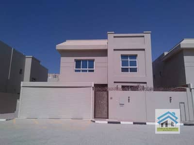 5 Bedroom Villa for Sale in Al Rumaila, Ajman - Brand New 5 Bed Rooms Hall  Villa Available For Sale In Ajman Price || 1570,000 || Al Rumaila  Ajman