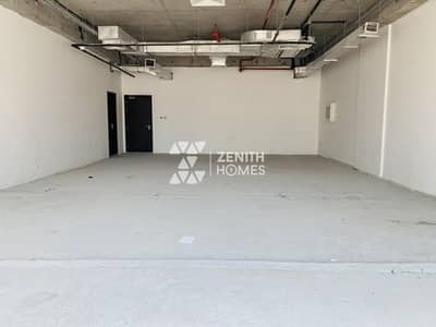Shop for Rent in Arjan, Dubai - Facing Road | Next to Miracle Garden |