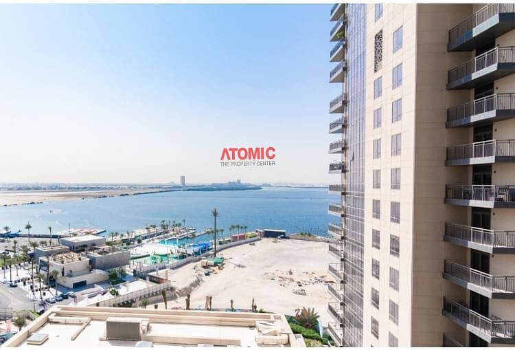 2 STUNNING THREE BEDROOM IN DUBAI CREEK HARBOUR c/2