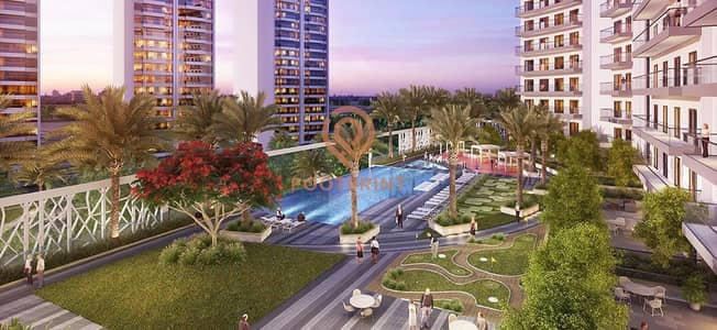 Studio for Sale in Dubai Science Park, Dubai - Studio - Pay Monthly 5500 AED And Moved IN