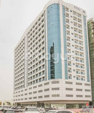 2 Bedroom Apartment for Rent in Al Jurf, Ajman - 2 BHK - 35000 Annually - Free Parking - 1 Month Free - No Commission