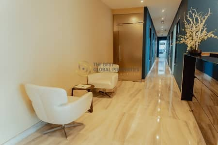 Office for Rent in Downtown Dubai, Dubai - Dubai Downtown | Near Metro | Furnished Offices