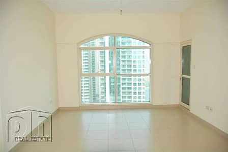 Canal View | 1 Bedroom | Balcony | 90k