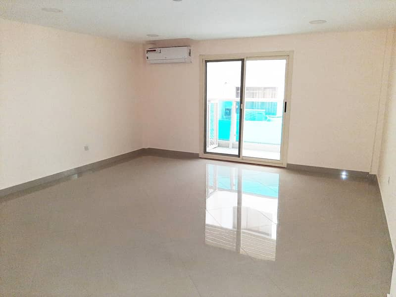 New | Spacious & Elegant | Opp. Sharjah City Center