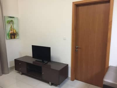 1 Bedroom Apartment for Rent in Downtown Jebel Ali, Dubai - Furnished 1bhk for rent in Suburbia by Damac
