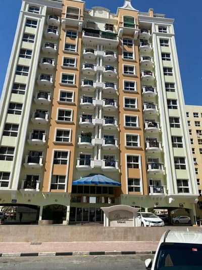 1 Bedroom Flat for Rent in International City, Dubai - 1BHK with balcony in CBD -19 Rent 27000 by 4 payments.