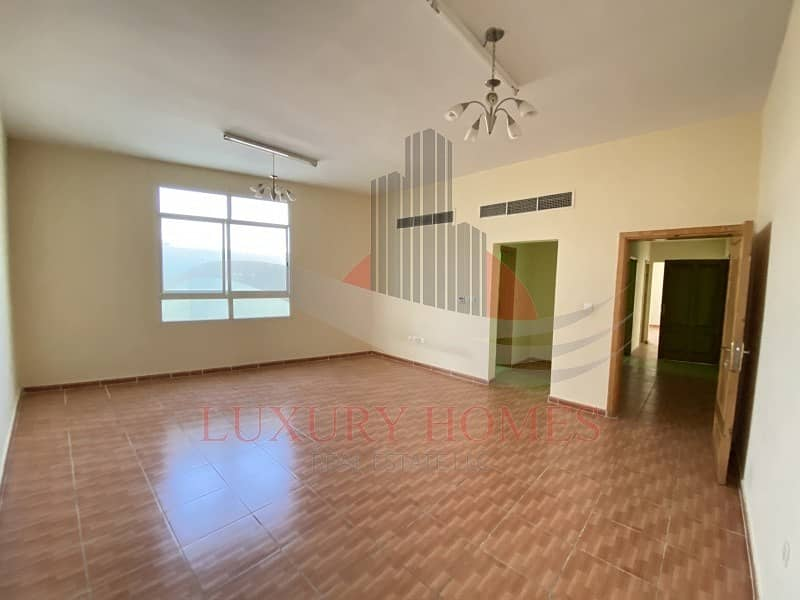 2 Non Negotiable Rent Near City Center