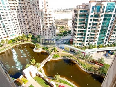 1 Bedroom Apartment for Rent in The Views, Dubai - Canal View / Unfurnished/ 1BR/ Ready to Move