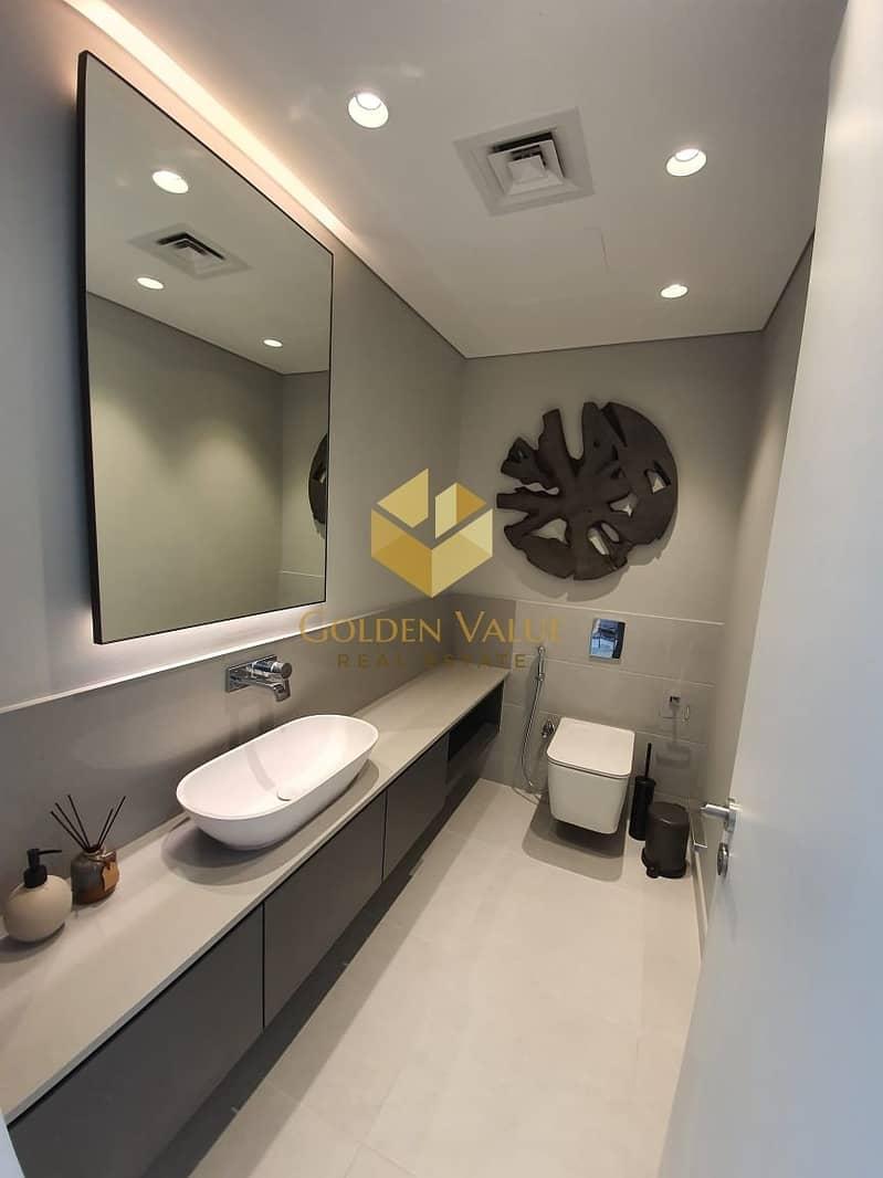 12 Own Smart 2 Bedroom Apartment In New Downtown Sharjah  Aljada