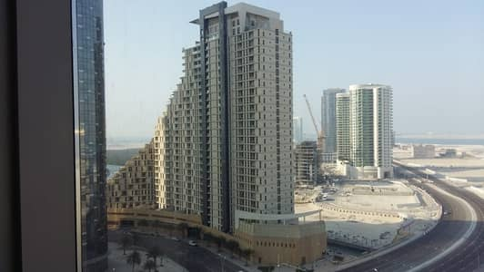 استوديو  للايجار في جزيرة الريم، أبوظبي - GET YOUR OWN COZY STUDIO WITH SEA VIEW !!