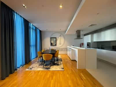Brand New Fully Furnished 2 Bedrooms For Rent