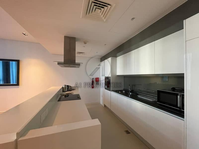 2 Brand New Fully Furnished 2 Bedrooms For Rent