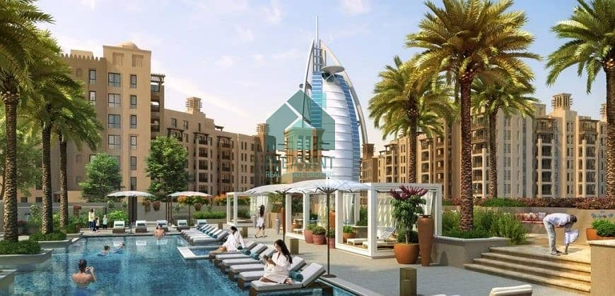 Full Burj Khalifa View | High Floor | 10% Booking | VIP