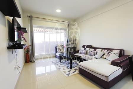 شقة 1 غرفة نوم للبيع في قرية جميرا الدائرية، دبي - Fully Furnished |Hot Deal | Spacious Modern Layout
