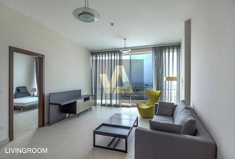 1 BR | Largest LayoutI Furnished I Chiller Free
